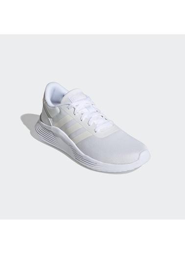 adidas adidas EG3295 Lite Racer 2.0 Lifestyle Ayakkabı Beyaz